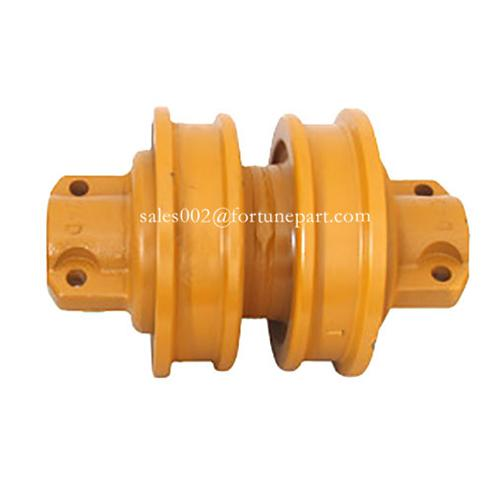 Hitachi excavator parts bottom track roller