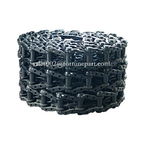 Komatsu excavator undercarriage parts track chain