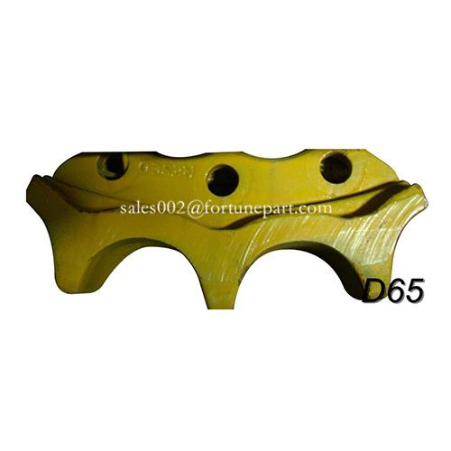 Drive wheel for Caterpillar D8R dozer undercarriage